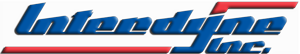 Interdyne Inc. Logo